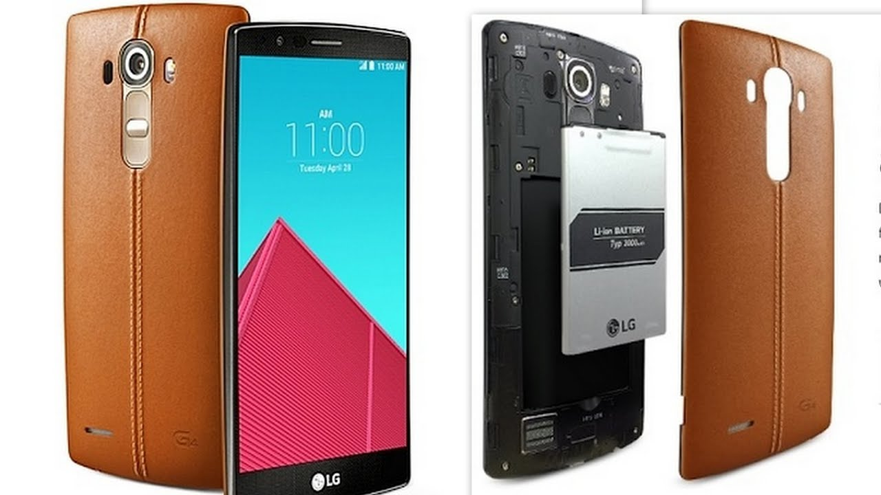 Lg G4 Specifications Leaked   2015