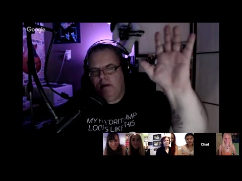 Female Guitarist Round Table Discussion - Premier Episode