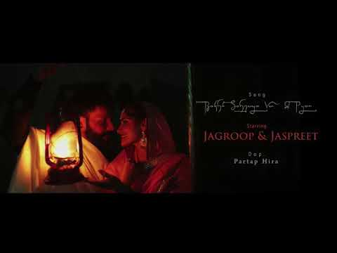 Jagroop Singh weds Jaspreet kaur pre wedding