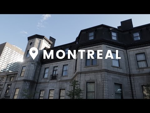 Work and Travel Kanada #03 – Merci Montréal!