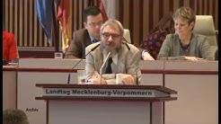 Abmahnung für AfD-Mann Prof. Ralph Weber