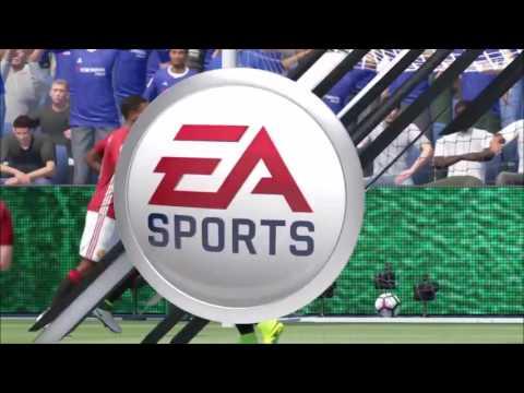 EL CAMINO DEMO FIFA 17