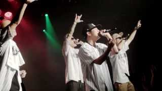 130810 HI-LIFE SUMMER TOUR IN SEOUL - Intro+Holla