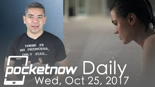 iPhone X Face ID takes a hit, Google Pixel 3 codenames & more   Pocketnow Daily