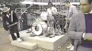 Husker Du live 5/20/87 Interview/Could You Be The One?