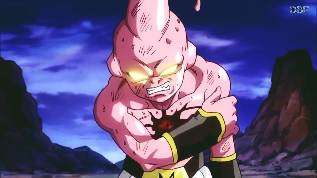 Dragon Ball Super Episode 85 Spoilers Majin Buu Slim Youtube