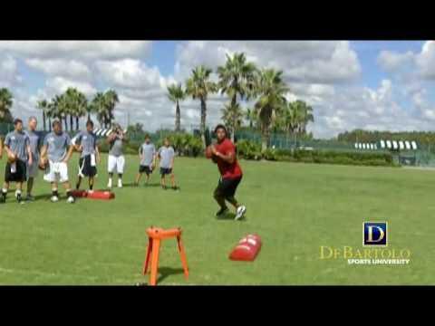 Tampa Bay Buccaneer QB Josh Freeman