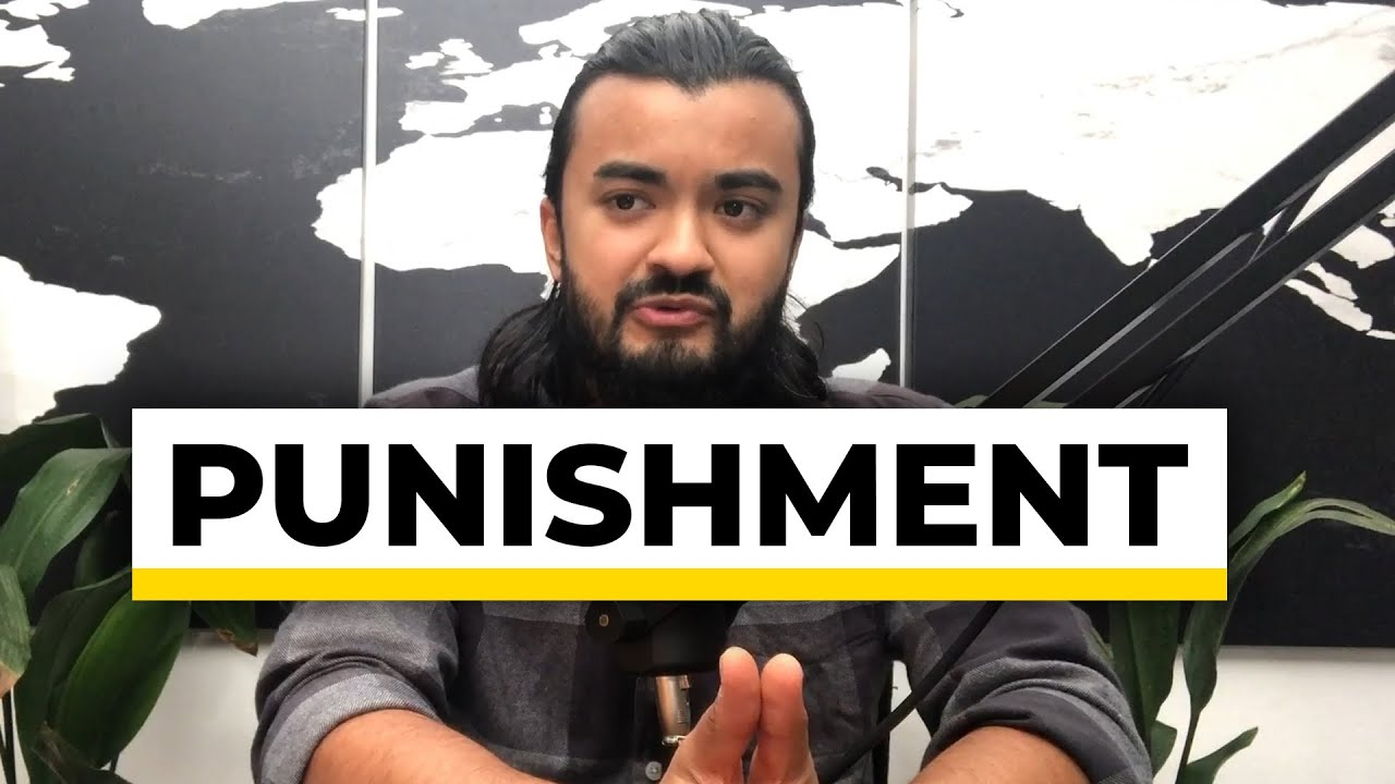 Punishment | #AskNeel