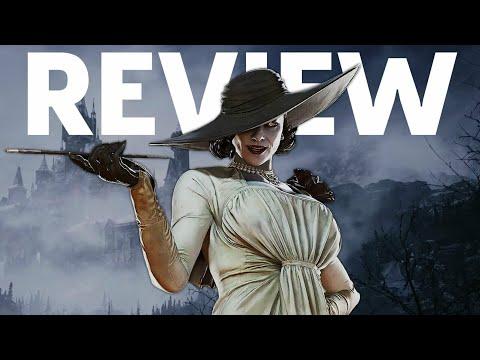 Resident Evil Village Video Review