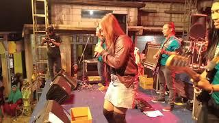 Gambar cover YANG LAGI VIRAL HANING DINI ANDINI | DENAZ MUSIC COLABORASI
