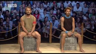 Survivor 2017 Greece: Νικητής ο Γιώργος Αγγελόπουλος!
