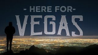 Here For Vegas - Part One | Pastor Josh Teis