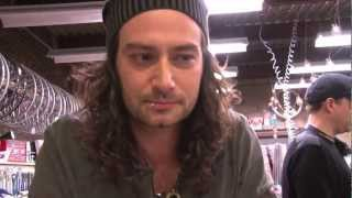 Constantine Maroulis on Law & Order: Special Victims Unit