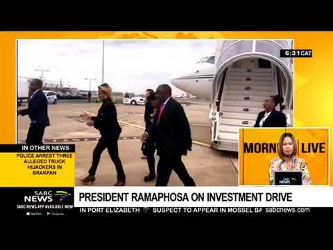 #SABCNews AM Headlines | Monday, 14 October 2019