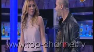 Portokalli, 11 Maj 2014 - Burgu dhe Xhemi (Hekri eshte fejuar)