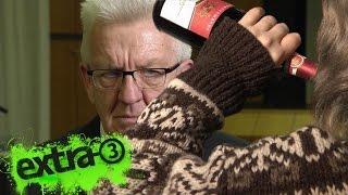 Johannes Schlüter ist Kretschmanns alter Kumpel