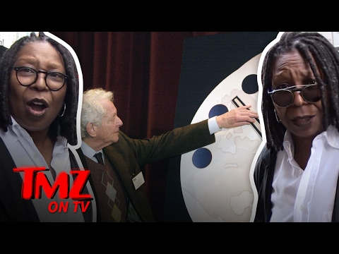Whoopi Goldberg Faces the End! | TMZ TV