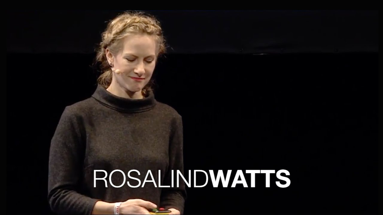 Can Magic Mushrooms Unlock Depression? Psilocybin | Rosalind Watts | TEDxOxford