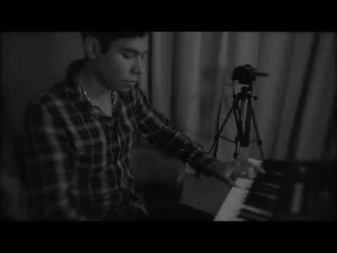 Touch - Mattia Cupelli Piano Cover