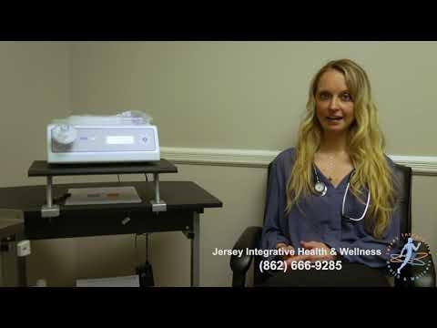 Kristen Campos NP - Jersey Integrative Health & Wellness