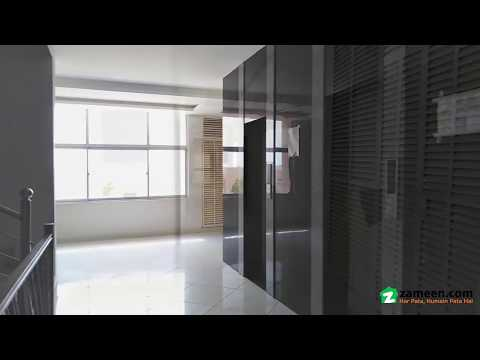 4.6 MARLA OFFICE FOR SALE IN DOMINION BUSINESS CENTER BAHRIA TOWN KARACHI