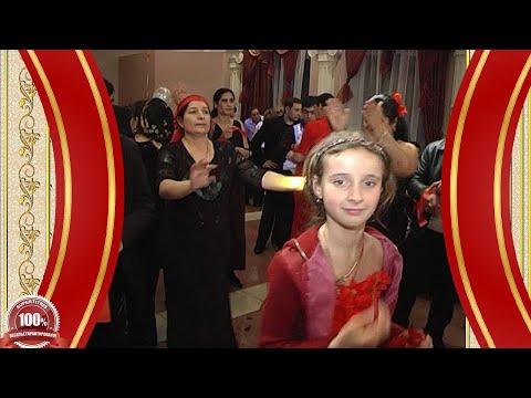 Красные ленты. Весёлые танцы. Цыганская свадьба. Егор и Лида