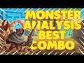 Monster Legends | Monster Analysis: Sting WestClaw | Best Team Combo!