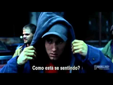 Trailer do filme 8 Mile: Rua das Ilusões