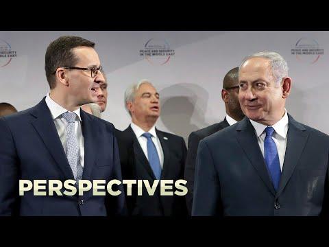 Did Poland Overreact To Netanyahu, Katz Holocaust Comments?