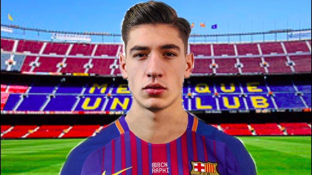 Hector Barcelona