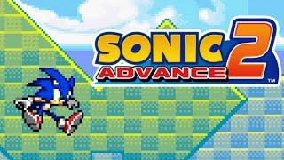 Friday Night's Main Event XXXVI (36): Ultimate Flash Sonic on GBA (...