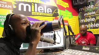 Disco Matanga isiguswe | Jalango's message to CS Matiangi