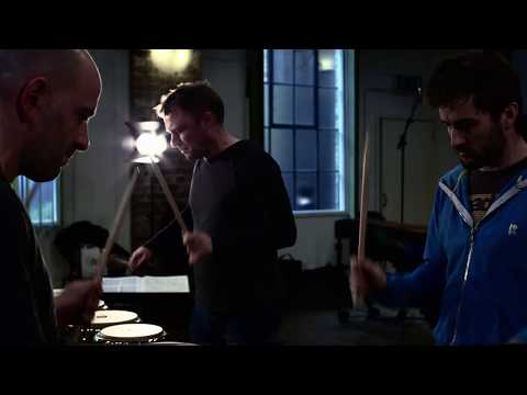 Steve Reich: Drumming, Part 1 | Colin Currie Group