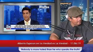 La Verdad es La Verdad - (The Truth is the Truth) 11-06-2019