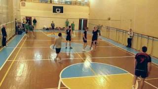 КПИ  Сокол партия_2 волейбол