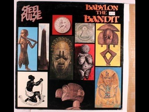 Steel Pulse - Don't be afraid (babylon the bandit CD) Subtitulada en Español