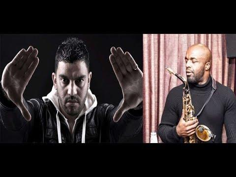Balti Ya Lili feat Hamouda saxophone