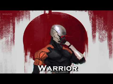 EPIC ROCK   ''Warrior'' by Jaxson Gamble