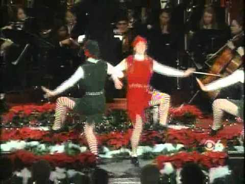 The Melodies of Christmas - 25 Years (Winter 2004) - YouTube