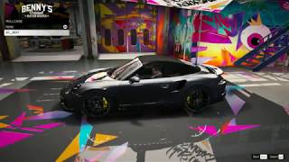 Grand Theft Auto V mod 2019 No Commentary Part 1 GOD OF PC GAME