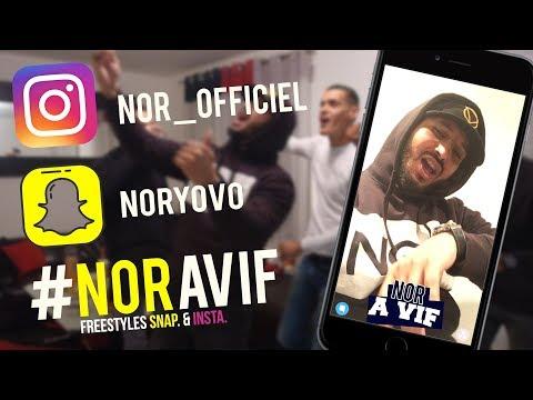 NOR - A VIF (2)