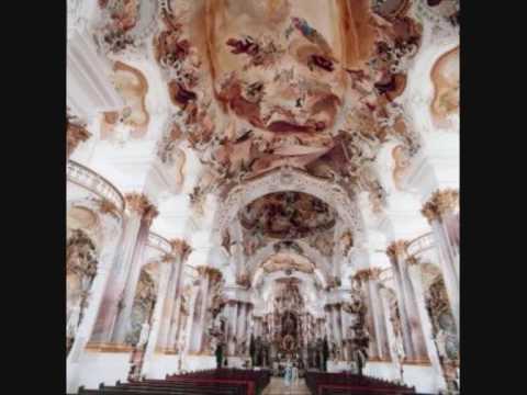 Johann Pachelbel- Christ lag in Todesbanden (2)