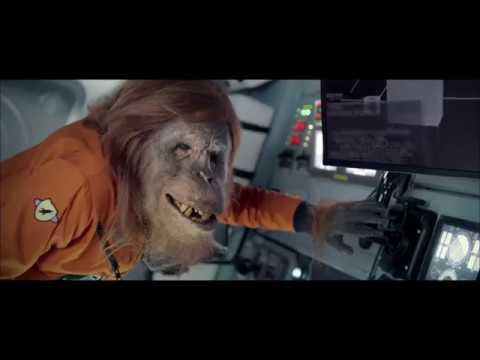 T-Mobile: Nedržte se při zemi - Hvězdné dárky (kvadrant S)