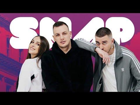 DJ Gimi-O ft. XEXI x FLORENTINA - SNAP [Official Video]
