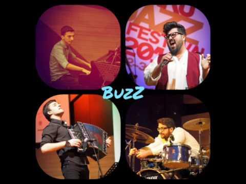 Melik Ramiz & BuzZ Band - Senden Bashqa (2017)