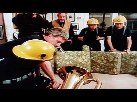 London's Burning - 'Hamster In A Tuba'
