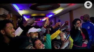 مودة الحنينة & نيجيري - اذاني هواه   حفلة القاهرة   New اغاني سودانية 2021