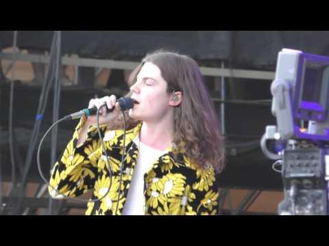 BØRNS Moonage Daydream 2015 ACL Music Festival