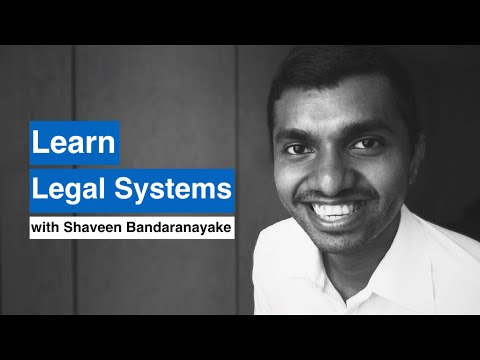 Learn English Law in 60 Minutes!