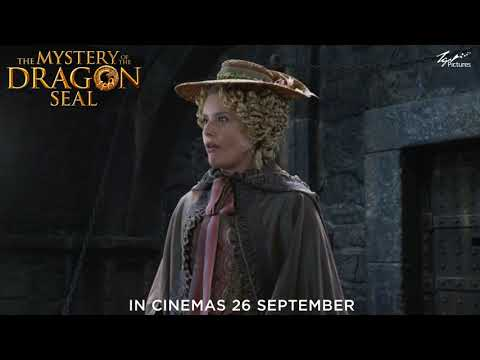 The Mystery Of Dragon Seal - Trailer 2 - In Cinemas 26 September 2019